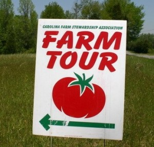 19th Annual Piedmont Farm Tour