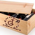 Case of Wine - Iron Gate Vineyards - NC Winery